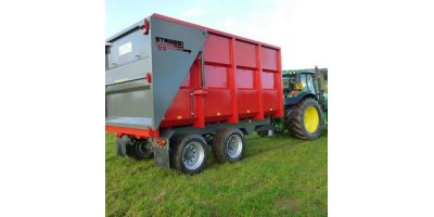 Silage Trailer