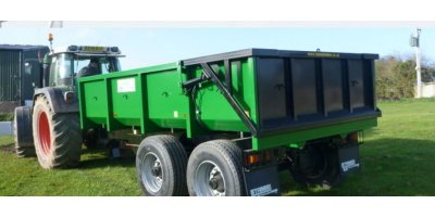 Staines Multi-Purpose Agricultural  Dump Trailer