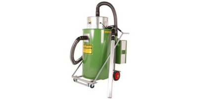 Big Brute - HEPA Industrial Vacuum Cleaner