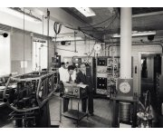 Celebrating 60 Years of Atomic Timekeeping
