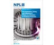 NPL launches new guide with Airborne Radioactivity Monitoring Users` Group
