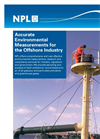 Accurate Environmental Measurements for the Offshore Industry
