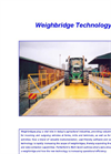 Eurodeck - Weighbridge Brochure