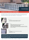 Pneumatically Controlled Flood Barrier Brochure