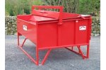 Model CCF001/2 - Calf Creep Feeder
