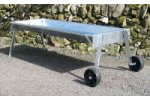 Model CF052 - Double Cattle Trough
