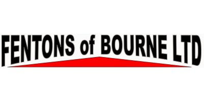 Fentons of Bourne Ltd