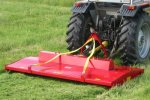 Model TL108  - Twin Rotor Pasture Toppers