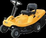 Ride On Mowers Online - SANLI RIDE ON MOWER