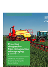 Protecting the Operator When Spraying Brochure