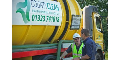 Cesspit and Septic Tank Emptying Services