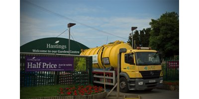 Sewage Disposal Services