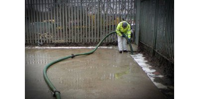 Gully Clearing and Jetting Services