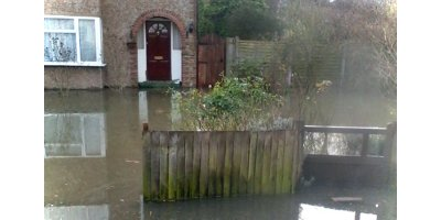 Surface Water Removal Services