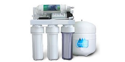 Model RO101SV   - Water Purification System