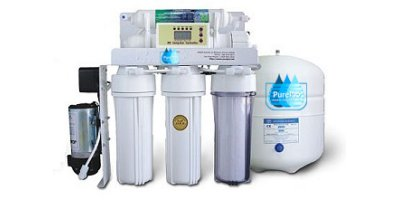 Model RO103TDS  - Water Purification System