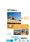 QPswppp HD - Qualified Preparer of Storm Water Pollution Prevention Plans - Home Depot 2014 (CPEHD2) Course Brochure