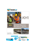 CCIS KHov - Certified Compliance Inspector of Stormwater - K. Hovnanian (CIEKH2) Course Brochure