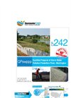 QPswppp - Qualified Preparer of Storm Water Pollution Prevention Plans (CP242) Course Brochure