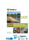 QCIS - Qualified Compliance Inspector of Stormwater - Recert (CI242R) Course Brochure