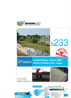 QPswppp - Qualified Preparer of Storm Water Pollution Prevention Plans (CP233) Course Brochure