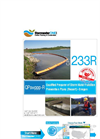 QPswppp - Qualified Preparer of Storm Water Pollution Prevention Plans - Recert (CP233R) Course Brochure