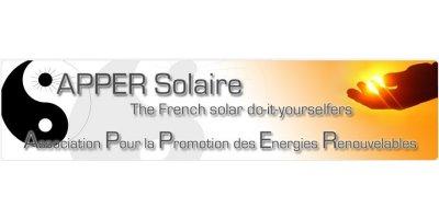 APPER Solar Association