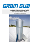 Grain Guard - Rocket Aeration System  - Brochure