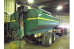 Manure Spreader Repair Services