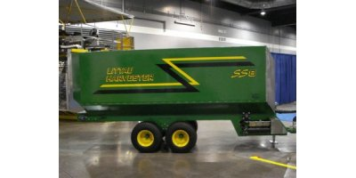 Model SS8 - Mulch/Sawdust Spreader
