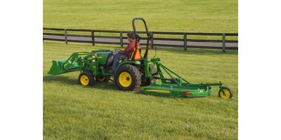 Model 2320 - Compact Utility Tractor