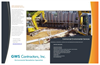 GWS Contractors Company Profile Brochure