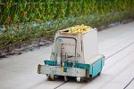 Model B - Automatic Harvesting Trolley