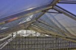 Lumenex - Model 22 mm - Venlo-Based Roof System