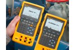 Fluke  - Model 750 Series  - Documenting Calibrators Instruments