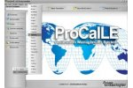 Version ProCal LE - Calibration Documents, Data and Activities Software