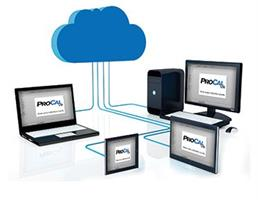 ProCal Direct - Calibration Management Software