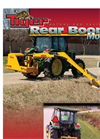 Rear Boom Mower Brochure