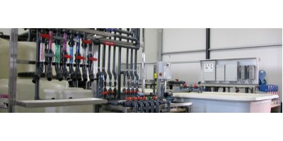 Water Decontamination System