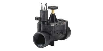 Irritrol - Model 700 Series - Ultraflow Solenoid Valves