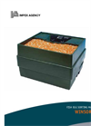 Fish Egg Sorting Machines WB-9- Brochure