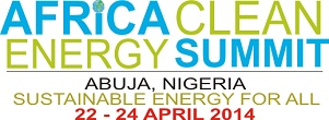 Africa Clean Energy Summit