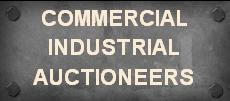 COMMERCIAL INDUSTRIAL AUCTIONEERS