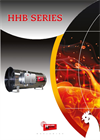 HHB - Hot Air Heater Oil Brochure