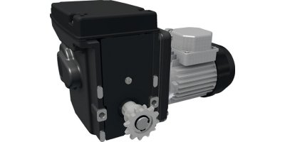 Model RW45 - Motor Gearboxes