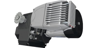 Model RW800F - Motor Gearboxes