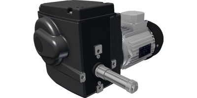 Model RW240L - Motor Gearboxes