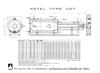 Model CET - Hot Water Boilers Brochure