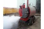 Mobile Steam Boilers