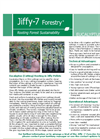 Jiffy-7 Forestry - Eucalyptus Cuttings - Brochure